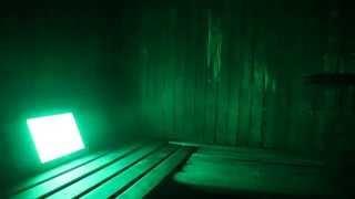 LED Saunas Apgaismojums / LED Sauna Lighting / LED Освещение Саун. EUROLED.LV(, 2013-06-23T08:54:27.000Z)