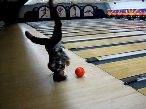 Funny Bowling Fails Funny Fail Compilation Youtube