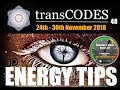 24th 30th November 2018 ENERGY TIPS Week 48 SUPER POWER TRUTH PREFERRED CONTENT mp3