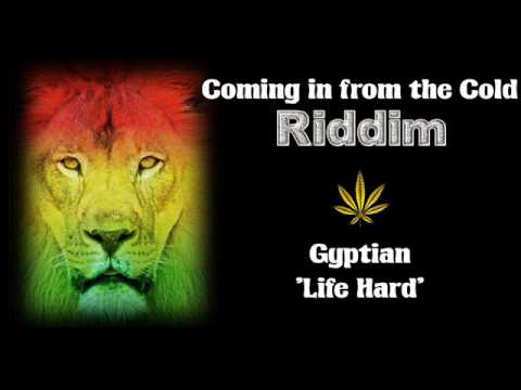 Coming in from the cold Riddim 2009