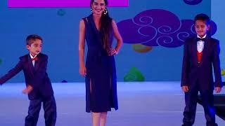Hopscotch At Bangalore Times Fashion Week   Online Shopping   Kids Fashion
