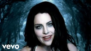 Watch Evanescence Lithium video
