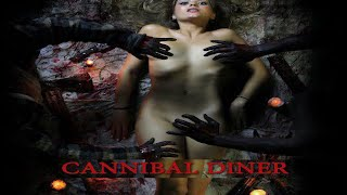 vuclip Cannibal Diner (2012) Trailer HD - Horror Movie