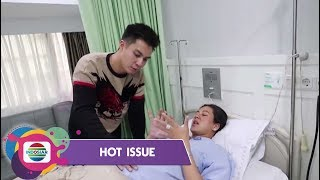 Hot Issue - Bahagia!!! Istri Melahirkan, Baim Wong Menghadiahkan Mobil Untuk Paula