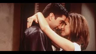 Ross & Rachel  | LOVE IS POISON