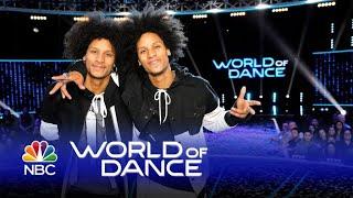 (Short Film) World of Dance CHAMPIONS