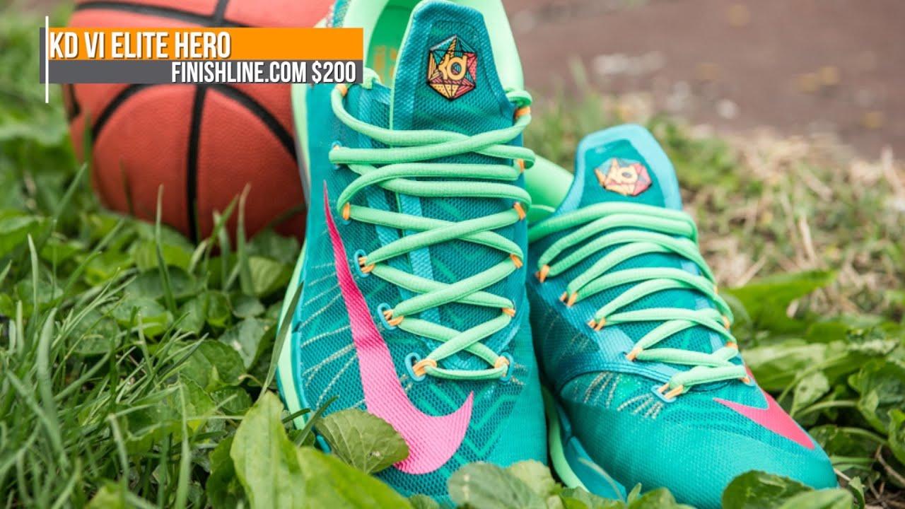 9aa55a1b7e89 Nike Elite Hero Collection