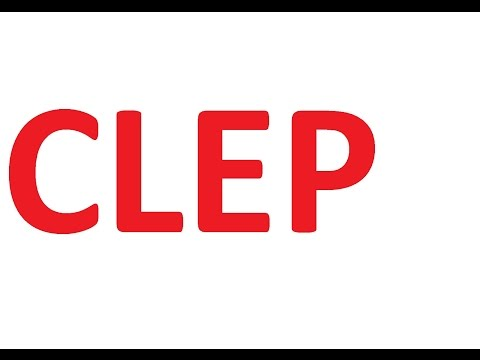 What is a CLEP Test? Should I Take Them?