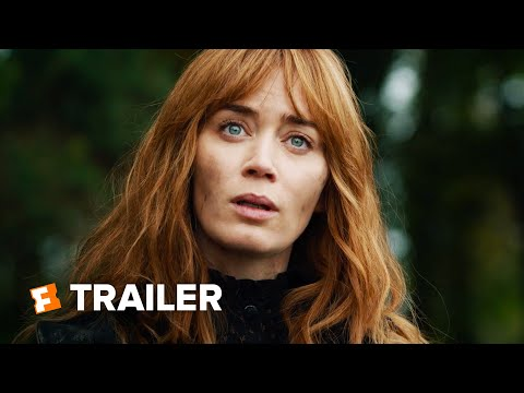 Wild Mountain Thyme Trailer #1 (2020) | Movieclips Trailers