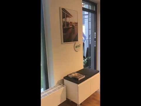 S:T Eriks Showroom I Norra Djurgårdsstaden