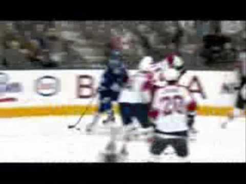 NHL Highlights