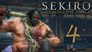 JÓZIU PIJAK [#4] Sekiro: Shadows Die Twice