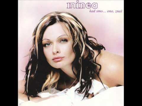Minea - Hej, ljubavi (audio) 2001.