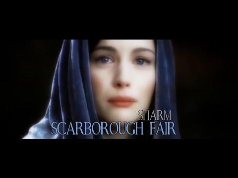 Sharm ~ Scarborough Fair (Patron Request - Cover)