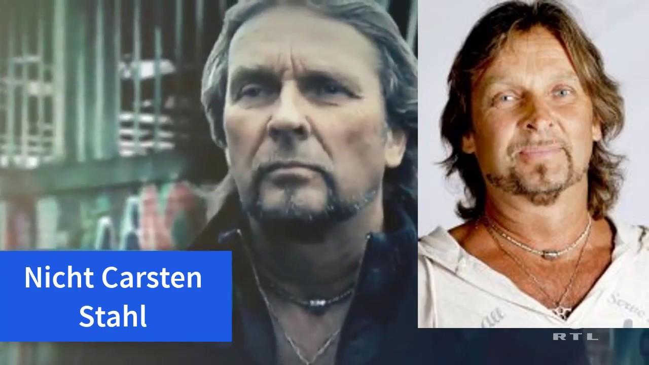 Carsten Stahl Kind
