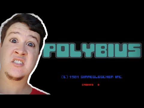 Polybius: A Lenda Do Videogame Maldito (Tem Gameplay!)