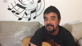 Jorge Luis Carabajal recordando a Agustin Carabajal. YouTube Videos