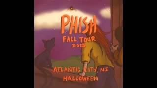 Phish - Quinn The Eskimo