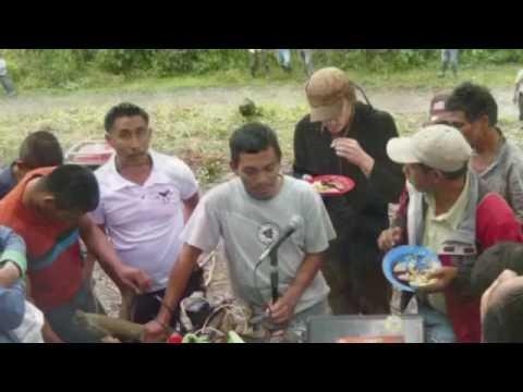 Red Mesoamericana de Radios Comunitarias, Indígenas, Garífunas y Feministas de Honduras
