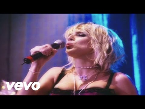 Danni Carlos - The Reason (Ao Vivo)