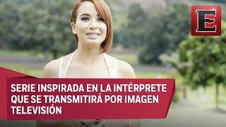Majida Issa interpreta a Alejandra Guzman