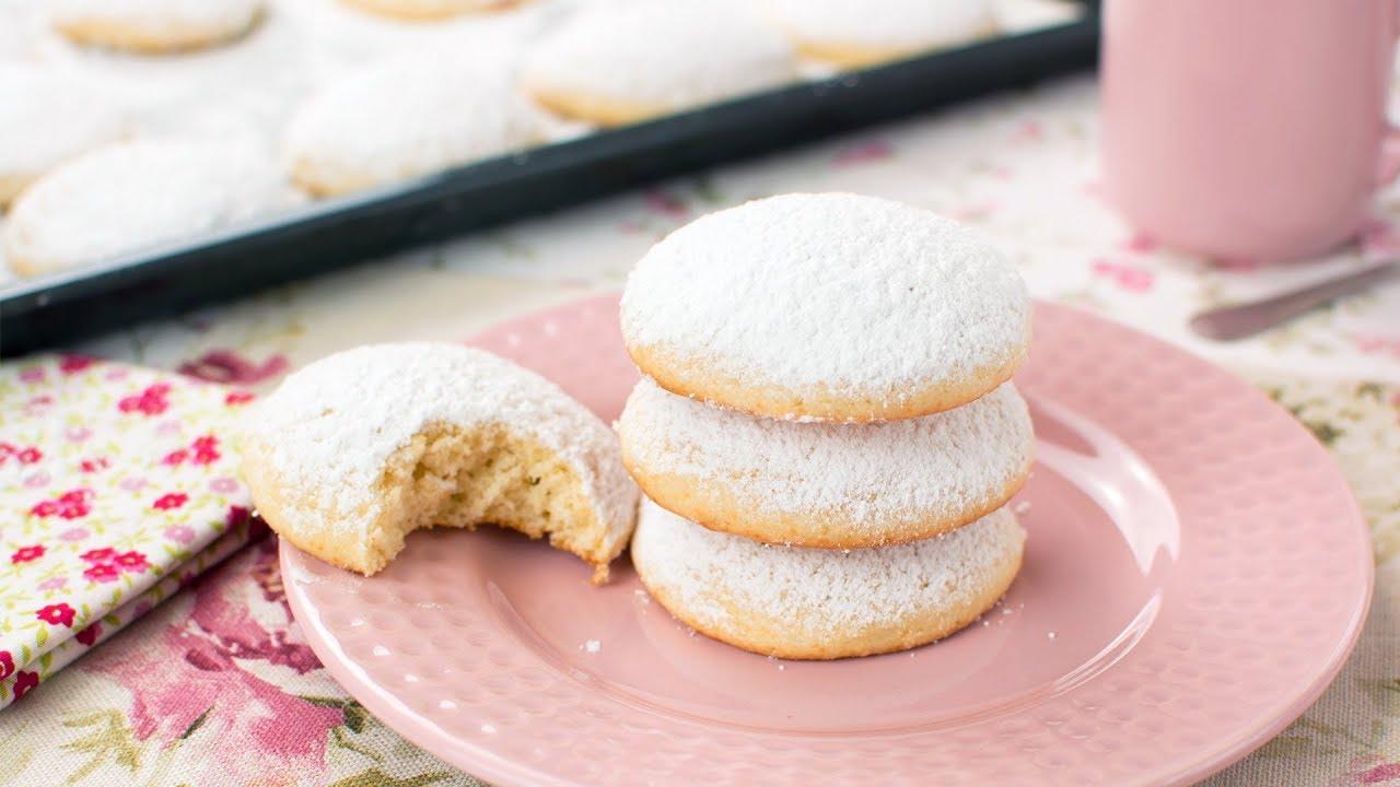 maxresdefault - Cheesecake Cookies - How to Make Cream Cheese Cookies