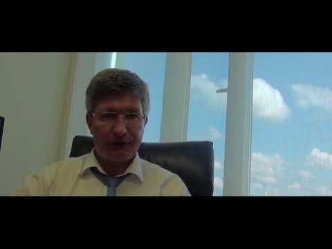 Александр Лосев, Генеральный директор АО «УК «СПУТНИК - УПРАВЛЕНИЕ КАПИТАЛОМ»