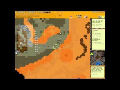 dune 2 The Golden Path - Atreides Vs Ordos Long Game Multiplayer
