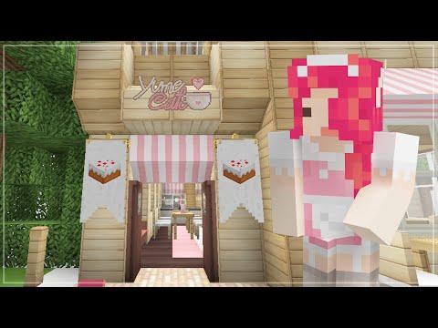 """Minecraft Maids """"MAID RANGERS DAY!"""" ♡82"""
