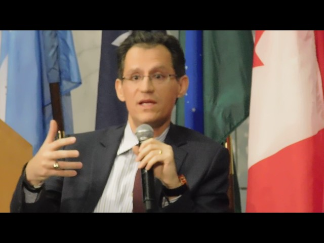 12/15/16 What's Next for Trade in a Time of Change: Kenneth Smith Ramos