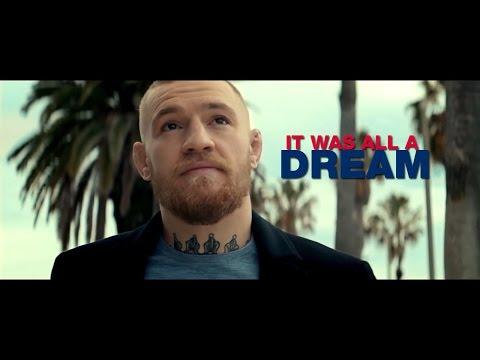 Conor McGregor: It was all a Dream (2017)