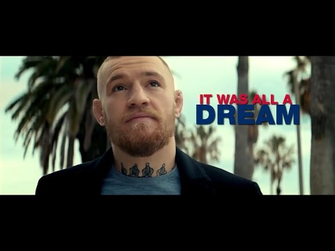 Thumbnail: Conor McGregor: It was all a Dream (2017)