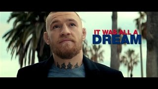 Скачать Conor McGregor It Was All A Dream 2017