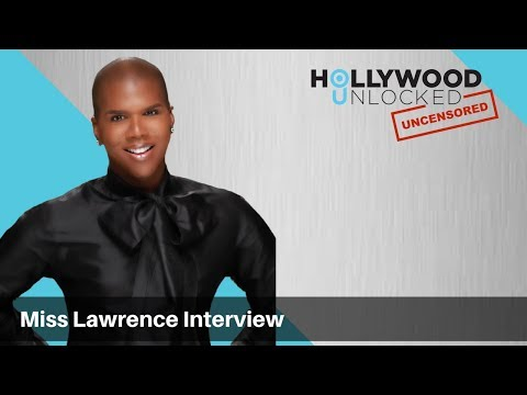 """Miss Lawrence Talks """"Star"""" And Teaches Us How To Be Fashion Flexible"""