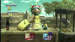 Let's Play Super Smash Bros: Brawl Part 9 - Everybody Hates Pit!