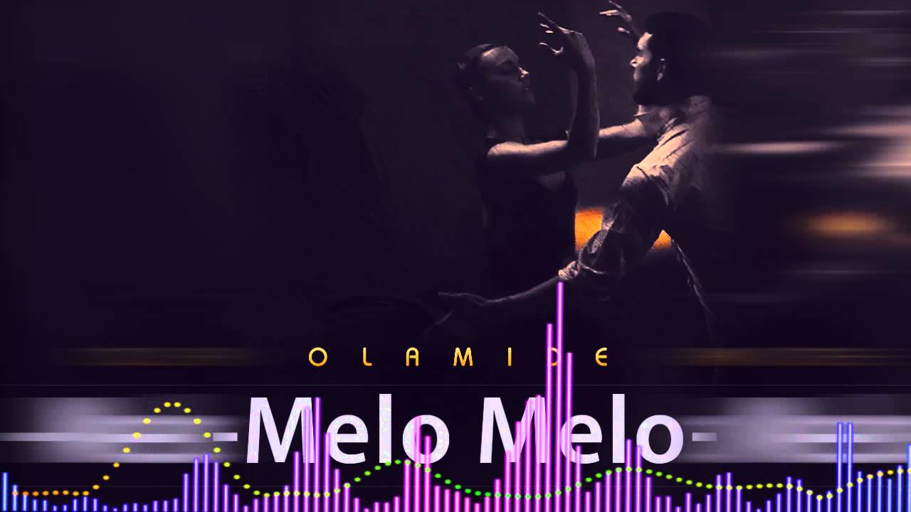 Download Olamide   Melo Melo [ Official Audio ]: Freeme TV