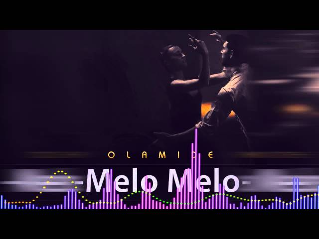 Olamide | Melo Melo [ Official Audio ]: Freeme TV
