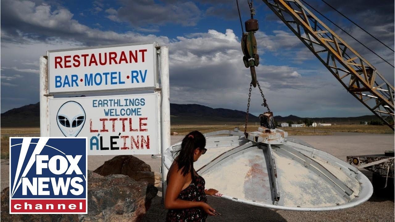 Owners of Little A'Le'Inn prepare for 'Storm Area 51' event