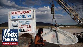 Little A'Le'Inn owners prepare for 'Storm Area 51' event