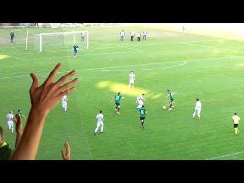İstanbul Güngörenspor 1-2 Kocaelispor (D.61 Burak Süleyman) | KOCAELİSPOR