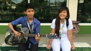 Huling Sayaw (Cover) By Vincent James Rebecca ft. Shiza Aguilar