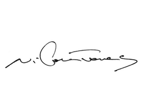 beautiful signature