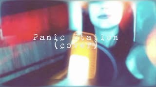 Panic Station MUSE Cover, Full Band Music Video