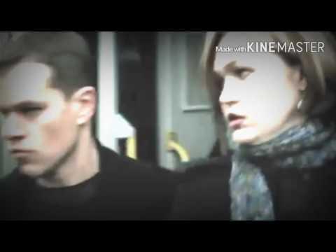 Jason Bourne || Extreme Ways - Moby
