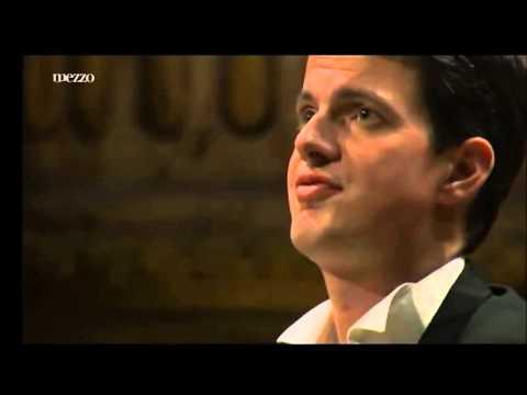 Philippe Jaroussky -  Alto Giove - Porpora (with Lyrics)