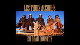 Youri - LES TROIS ACCORDS (En beau country)