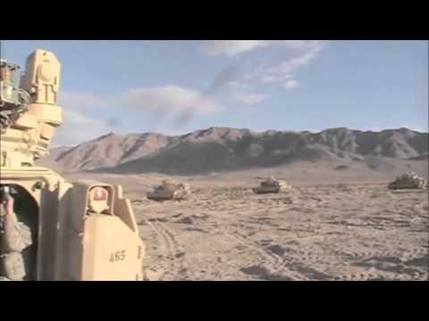 NTC Fort Irwin CA YouTube