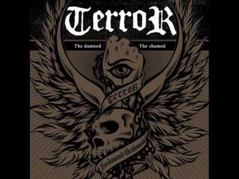 Terror - The Damned, The Shamed (2008) [Full Album]