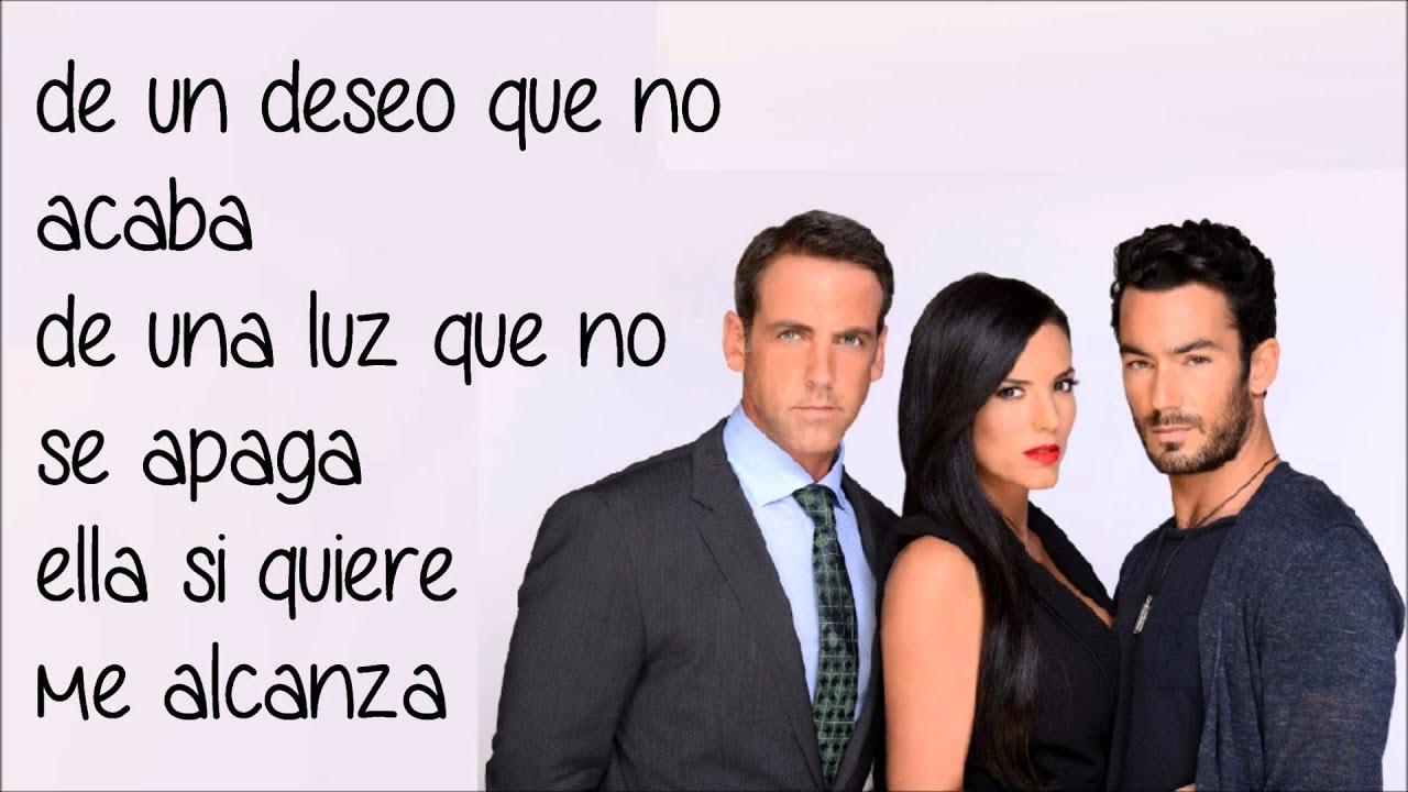 Download Santa Diabla - Aaron Diaz y Carlos Ponce [Con Letra] (Tema Principal) HD