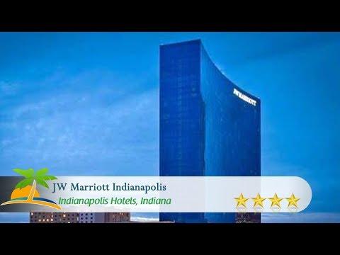JW Marriott Indianapolis - Indianapolis Hotels, Indiana